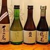 もつ処 天地人 - ドリンク写真:日本酒