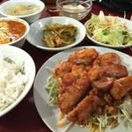東僑飯店 -