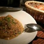 遠藤利三郎商店 - 塩味の効いた思ったより濃いめの鱈