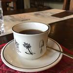 ブンロク ティールーム - 紅茶付き