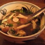 61123485 - スープ
