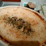ザ・カーブ・ド・オイスター - 熟成された牡蠣グラタン