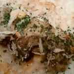 ザ・カーブ・ド・オイスター - 牡蠣見えた