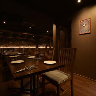 恵比寿の隠れ家レストランへようこそ♪
