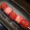 串坊主 - 料理写真: