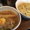 麺家 彩華 - 料理写真:つけ麺 醤油 中盛 あつもり