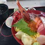活き活き亭 - 料理2