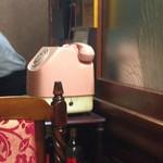 61129391 - ピンクの電話…漫才師じゃないよ…
