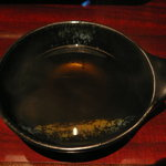 田なか屋 - つゆしゃぶ食べ飲み放題コース(4,000円)~特製つゆたれ