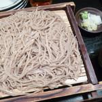 山里 - 手打ち蕎麦