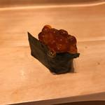 寿司割烹 ○嘉 -