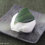 一幸庵 - 椿餅 ★4.5