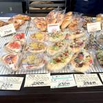 Boulangerie Miyanaga - '16 3月中旬