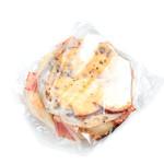 ブーランジェリー ミヤナガ - 徳島産れんこんパン (210円) '16 3月中旬