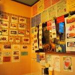 ひょうたん - 店内の雰囲気
