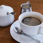 イゾラ ブル - コーヒー