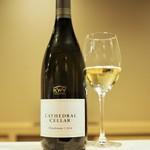 61138248 - 白ワインCATHEDRAL CELLAR Chardonnay2014