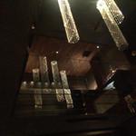 サイタブリア バー - 照明