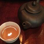 6114118 - ジャスミン茶