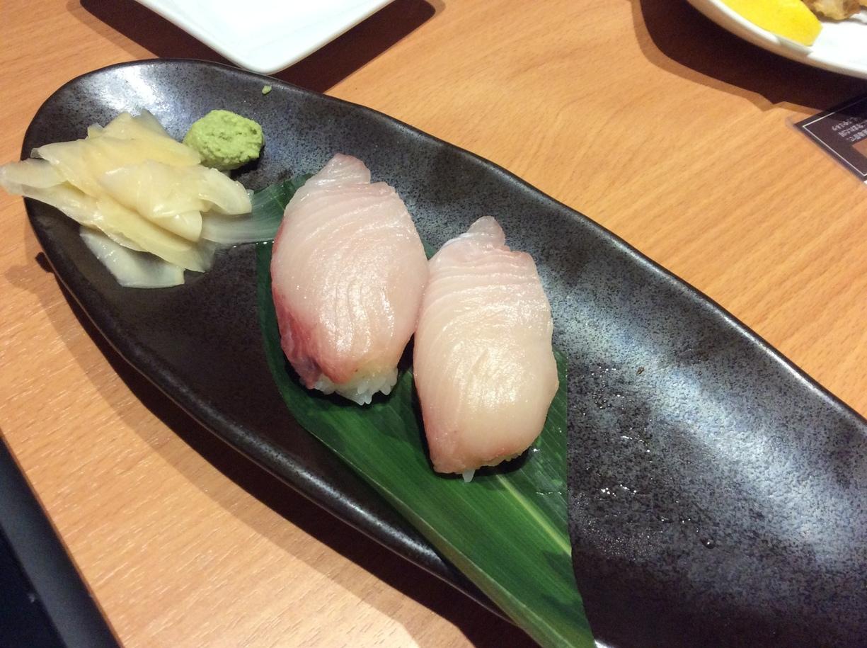 魚民 西新発田店