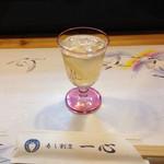 61150275 - 自家製梅酒5年(サービス)