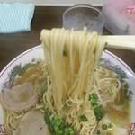 中華そば 陽気 - 麺リフト(^^♪