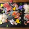 Morikyu - 料理写真:刺身盛合せ(ケータリング)