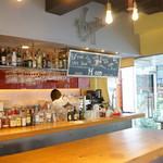 N Cafe -