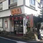 蔵前元楽総本店 - 外観