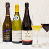 コート ル・ヴァン - ドリンク写真:月替わりでおすすめのワインをセレクト。