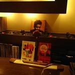 アル リコルド - レコードたあくさん