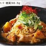 洋麺屋ピエトロ - 料理写真: