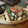 海賊 - 料理写真:海賊焼き宝盛り 3,002円×2