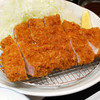 とんかつ 和豚 - 料理写真:とんかつ定食