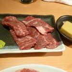 焼肉スタジアム RYU ~柳~ - 上サガリ 2017.1月
