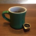 61161852 - コーヒー