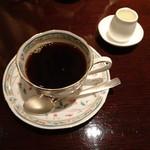 61162800 - ブレンドコーヒー