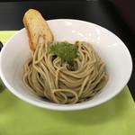 つけ麺 五ノ神製作所 - 300gの麺('17/01/12)