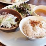 SEIA cafe&bar  -