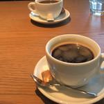 ルームラックス カフェ -