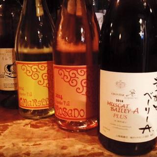 ソムリエ厳選!リーズナブルで美味しいワイン!