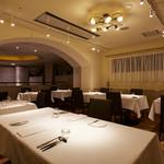 レストランパトリー - 8名様~14名様の個室も。