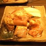 焼肉 よっちゃん - ギアラ