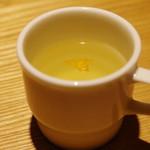 焼鳥今井 - スープ