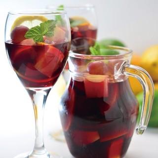ドリンクメニューも充実◎ワインは常時30~40種ご用意!