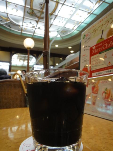コージーコーナー お茶の水店
