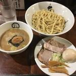 つけ麺 紋次郎 - 特製つけ麺