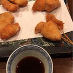 旬菜 喜いち -