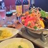 パラディッソ - 料理写真:期間限定!イタリアントマト鍋 1人前1,800円(税込)~2人前よりご注文を承ります。2月末まで!