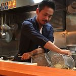 Japanese Soba Noodles 蔦 - 大西店主